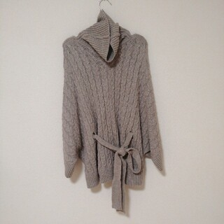 MERCURYDUO - Mercuryduo セーター