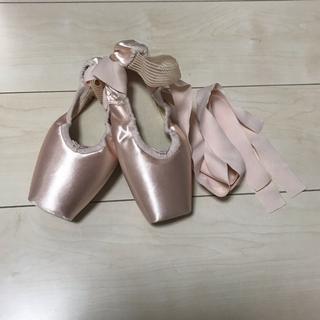 チャコット(CHACOTT)の【ballet】 Rクラス トゥシューズ (ダンス/バレエ)