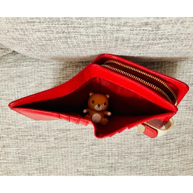 Furla(フルラ)のFURLA 2つ折り財布 ミニ財布 レディースのファッション小物(財布)の商品写真