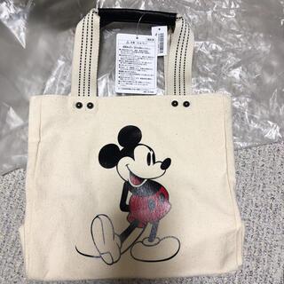 Disney - ミッキーマウス トートバッグ
