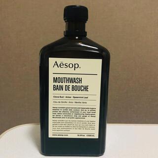 イソップ(Aesop)のAesop マウスフォッシュ(マウスウォッシュ/スプレー)