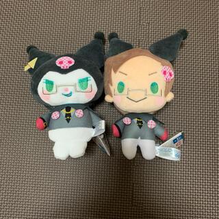 SEGA - ヒプマイ ぬいぐるみ