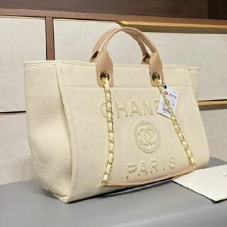 CHANEL - Chanel ショッピングバッグ shopping bag