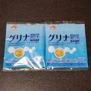 グリナ 6本×2(アミノ酸)