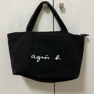 agnes b. - アニエスベー トートバッグ s