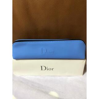 Christian Dior - ディオール ポーチ ペンケース 小物入れ