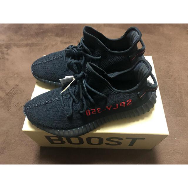 adidas(アディダス)のadidas yeezy boost 350 メンズの靴/シューズ(スニーカー)の商品写真