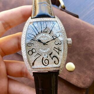 FRANCK MULLER - ▲売れ筋▲▲Franck Muller--▲メンズ腕時計▲▲HG#43