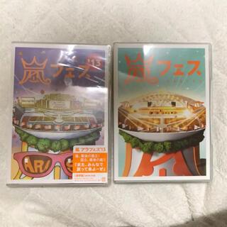 嵐 - 嵐/ARASHI アラフェス'12 / 13 DVD