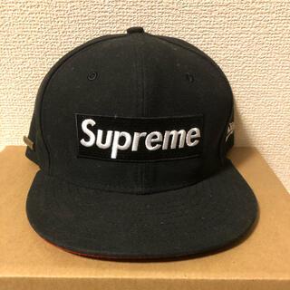 Supreme - Supreme Box Logo New Era Cap 7 3/4