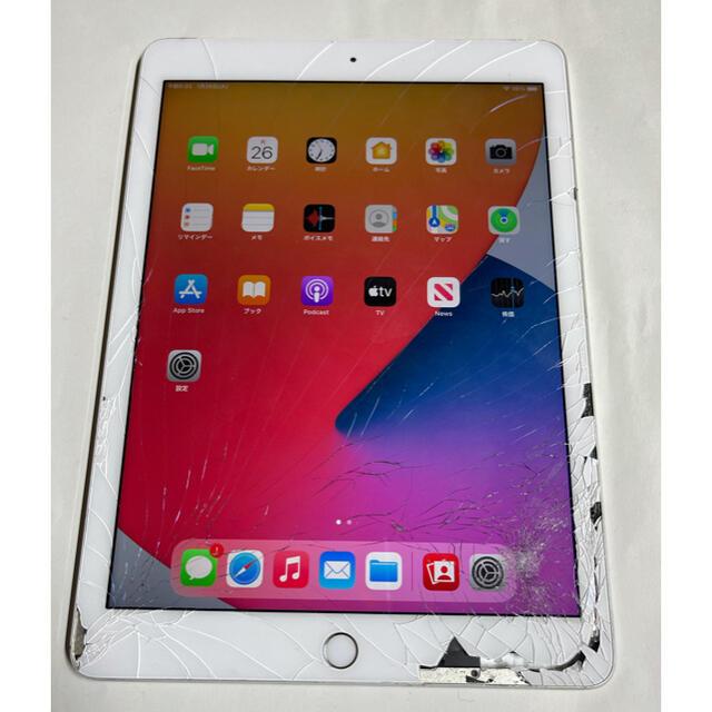 iPad(アイパッド)のiPad Air2ジャンク品です。 スマホ/家電/カメラのPC/タブレット(タブレット)の商品写真