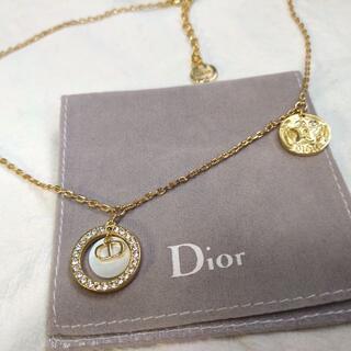 Christian Dior - ディオール ネックレス Dior