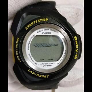 ベビージー(Baby-G)のカシオBaby-G  BGP-103腕時計(腕時計(デジタル))
