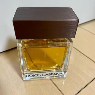 DOLCE&GABBANA - ドルチェ&ガッパーナ ザ ワン フォーメン オードトワレ 30ml
