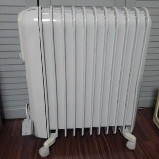 デロンギ(DeLonghi)のDeLonghi V551115EFS デロンギ オイルヒーター(オイルヒーター)