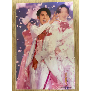 Johnny's - SnowMan 向井康二 滝沢歌舞伎ZERO ステフォ