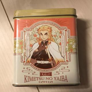 BANDAI - 鬼滅の刃 キャンディー缶 煉獄さん