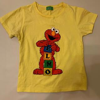 セサミストリート(SESAME STREET)のエルモ Tシャツ(Tシャツ(半袖/袖なし))