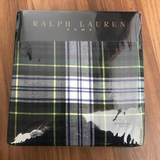 Ralph Lauren - 新品未使用!ラルフローレン コンフォーターカバー シングル