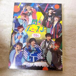 ジャニーズJr. - 素顔4 関西ジャニーズJr.盤DVD
