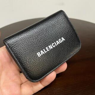 Balenciaga - BALENCIAGA CASH MINI WALLET