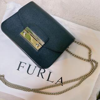 Furla - FURLA♡フルラ メトロポリス スタッズ ショルダーバッグ