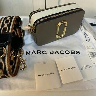 MARC JACOBS - ☆新品状態☆ マークジェイコブス スナップショット カメラバッグ