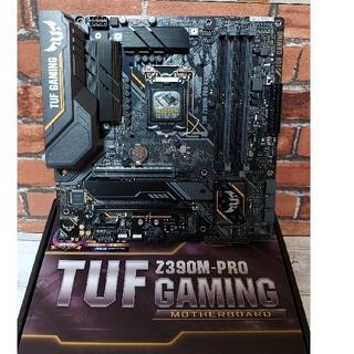 エイスース(ASUS)の※最終値下げ※ASUS Z390M PRO GAMING(PCパーツ)