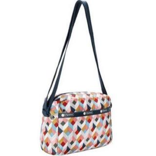 LeSportsac - 新品/タグ付き DANIELLA CROSSBODY ショルダーバッグ