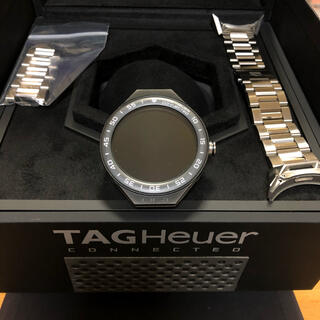 TAG Heuer - tagheuer タグホイヤー コネクテッド モジュラー45