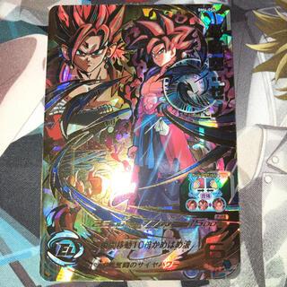 ドラゴンボール - スーパードラゴンボールヒーローズ BM6-054 孫悟空:ゼノ
