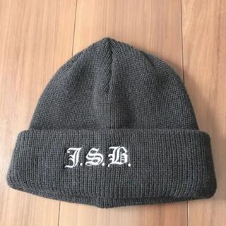 三代目 J Soul Brothers - 登坂広臣 着用 JSB ニット帽
