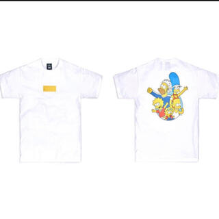 SIMPSON - Kith for The Simpsons