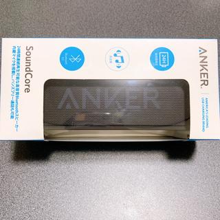 Anker soundcore Bluetooth スピーカー 黒