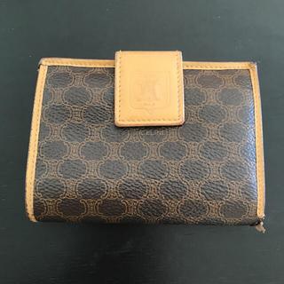 セフィーヌ(CEFINE)のセリーヌ 二つ折り財布(財布)
