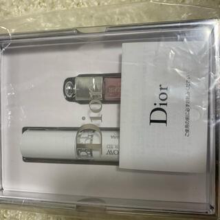 ディオール(Dior)のDior マキシマイザーセット(リップグロス)