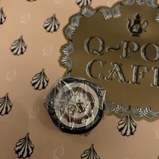 キューポット(Q-pot.)のキューポット ガチャガチャスタンプ おねがいしマウス 新品 Q−pot(印鑑/スタンプ/朱肉)