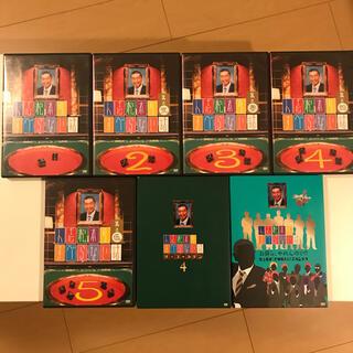 期間限定‼ ︎人志松本のすべらない話DVDセット(お笑い/バラエティ)