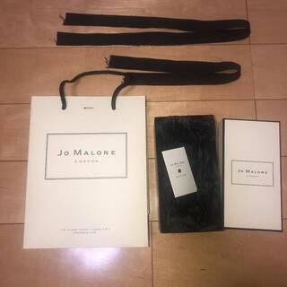 ジョーマローン(Jo Malone)のジョーマローン ショッパー&空き箱(ショップ袋)