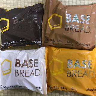 BASE FOOD べースフード ベースブレッド 完全食 ダイエット