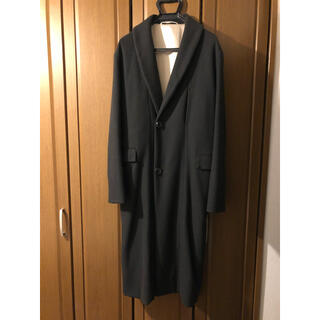 LEMAIRE - [名作]LEMAIRE KAFTAN COAT ルメール カフタンコート