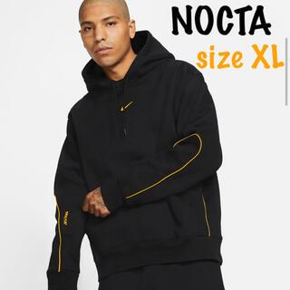 NIKE - 新品 size XL NIKE×NOCTA ナイキノクタ パーカー