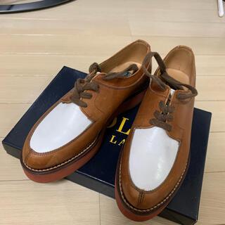 Ralph Lauren - ポロカントリー 革靴