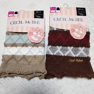 CECIL McBEE - 新品❇️≪Bset≫CECIL McBEE セシルマクビー
