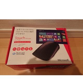 ⭐新春セール⭐Microsoftマイクロソフト タッチマウス 未開封新品