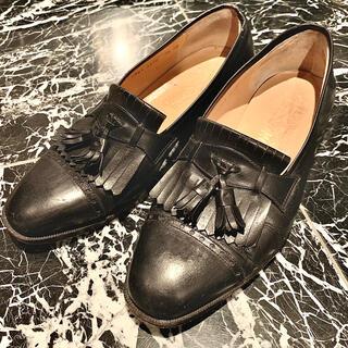 フェラガモ(Ferragamo)の【take様専用】フェラガモ ローファー 25.5cm メンズ(ローファー/革靴)