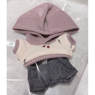Johnny's - ちびぬい コスチューム 衣装 服 関ジャニ∞