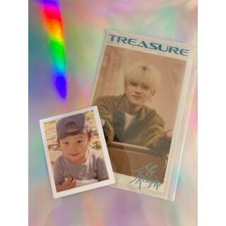 TREASURE アサヒ set