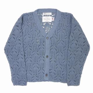 Jieda - DAIRIKU Hand Knitting Cardigan 21SS