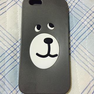 コーエン(coen)のiphone6/6sケース シリコン(iPhoneケース)